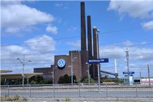 Volkswagen, Skoda plants abroad resume production