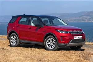 Jaguar Land Rover India extends service and warranty schedules