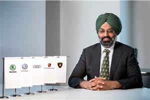 Market recovery in India to be slower than in China: Skoda Volkswagen India boss