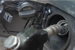 Big jump in diesel prices in Delhi from today