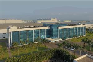Mercedes-Benz India resumes operations at its Chakan plant