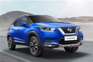 Nissan Kicks BS6 to get 4 variant, 3 engine-gearbox options
