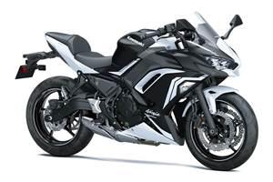 BS6 Kawasaki Ninja 650 launched at Rs 6.24 lakh