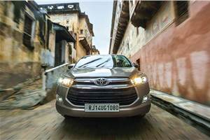 Toyota reopens over 290 dealerships, 230 service centres across India