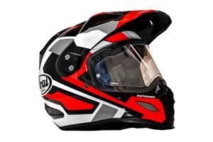 Arai Tour-X4 helmet review
