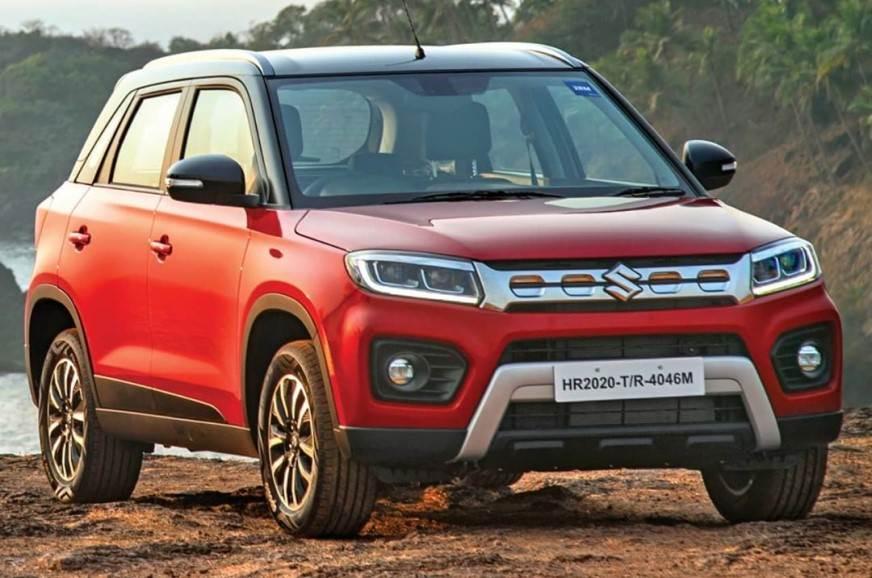 Maruti Suzuki to begin supply of Vitara Brezza to Toyota
