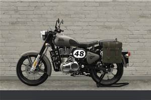 Royal Enfield introduces special rewards offer