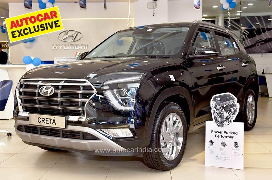 New Hyundai Creta bookings cross 21,000 mark