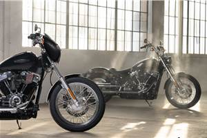 Harley-Davidson India launches motorcycle home delivery service