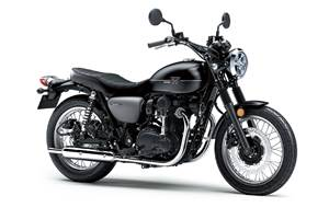 Kawasaki W800 price lowered by Rs 1 lakh