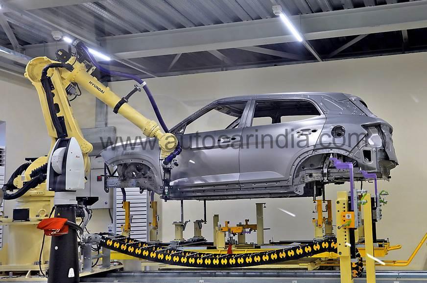 Aatmanirbhar Bharat package ignores auto industry