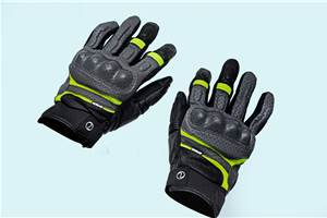 Rynox Air GT gloves review