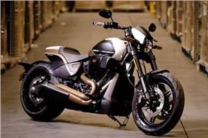 Harley-Davidson FXDR 114 Limited Edition revealed