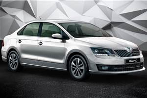 Skoda Rapid 1.0 TSI launched at Rs 7.49 lakh
