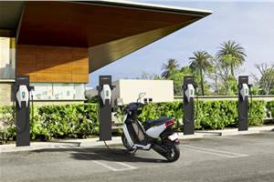 Ather Energy, Bounce partner to launch scooter rental program