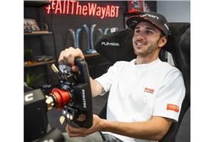 Audi fires Abt over Formula E virtual race controversy