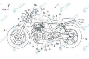 Honda to patent new automated clutch technology for motorcycles