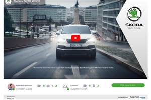 Orbitsys drives digital car buying in a time of social distancing