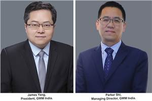 GWM India's president and MD are James Yang and Parker Shi