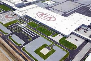 Kia to invest Rs 400 crore to expand India operations
