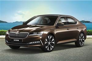 2020 Skoda Superb facelift price, variants explained