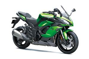 Kawasaki Ninja 1000SX launched at Rs 10.79 lakh
