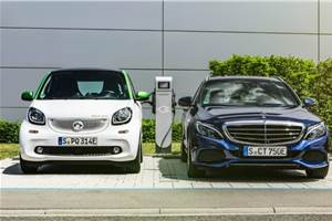 All petrol pumps in Germany to have EV chargers