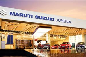 Maruti Suzuki cars get special loan offers via Mahindra Finance