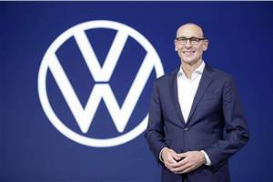 Volkswagen appoints Ralf Brandstatter as brand CEO
