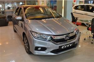 CRISIL: Passenger Vehicle sales to decline by 22-25 percent in FY21