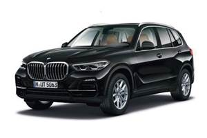 BMW X5 gets new entry-level SportX variant