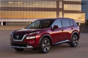 New Nissan Rogue SUV previews next-gen X-Trail