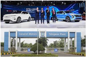 Great Wall Motors signs MoU with Maharashtra government