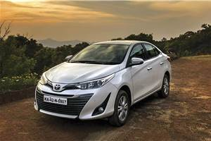 Toyota Yaris, Glanza get discounts, benefits of up to Rs 72,500