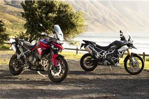 Triumph Tiger 900 launched from Rs 13.7 lakh