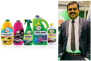 Turtle Wax enters India to capitalise on growing car care business