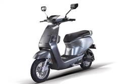BGauss unveils A2 and B8 electric scooters