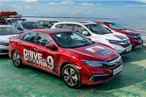 Paradise unexplored - Honda Drive to Discover 9