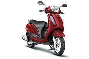 Looking to buy an easy to maintain 125cc scooter