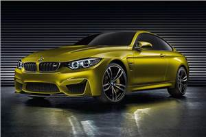 BMW reveals tech behind upcoming M3 and all-new M4 coupe