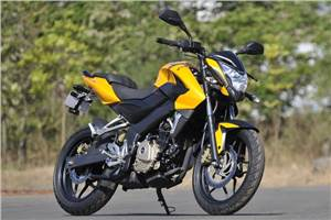 A good motorcycle under Rs 2 lakh