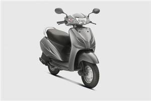 Maintaining a Honda Activa