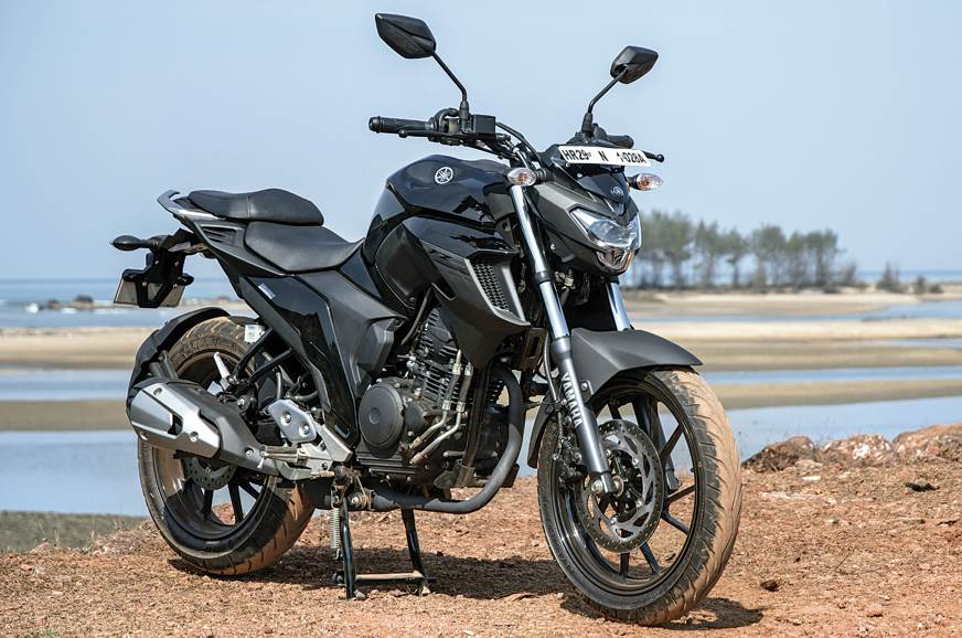 Looking to spend Rs 1-1.5 lakh on a quarter-litre bike