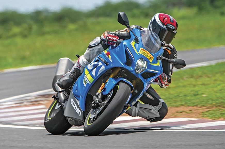 India's best track bikes 2017