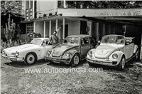 Import paradise: Vintage cars in Goa