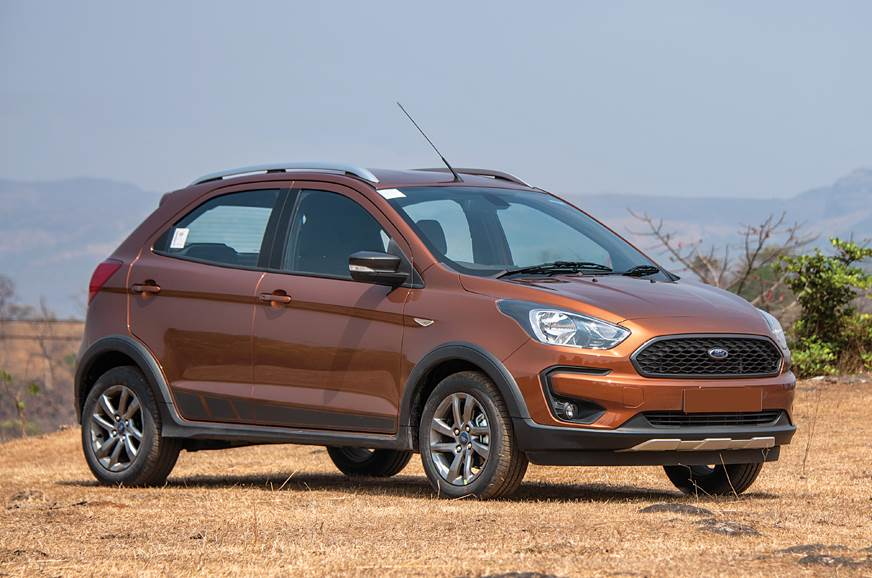 Looking for a replacement for the Ford Figo