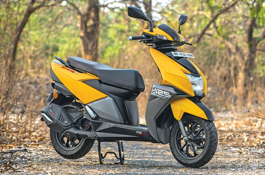 Looking to buy a 125cc scooter that is suitable for tall people
