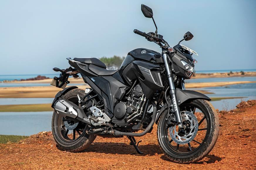 The Yamaha FZ25 is torquey and should prove to be highly reliable.