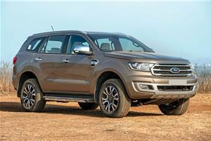 Is it a good time to buy a Ford Endeavour?