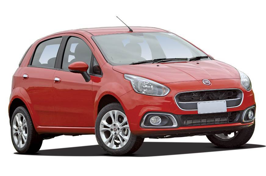 Is it advisable to buy a used Fiat Punto diesel?